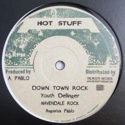 Dillinger / Augustus Pablo...