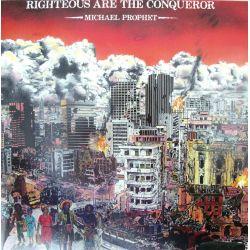 Michael Prophet - Righteous...