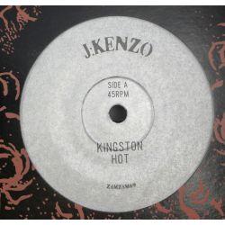 "J:Kenzo - Kingston Hot - 7""..."