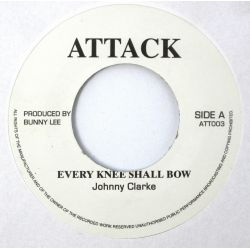 Johnny Clarke - Every Knee...