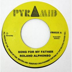 Roland Alphonso - Song For...