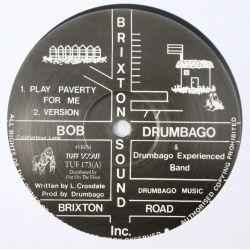 Bob Drumbago / Drumbago...