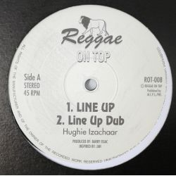 Hughie Izachaar / Reggae On...