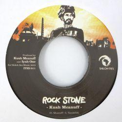 """Rashan """"Black Kush"""" McAnuff..."""
