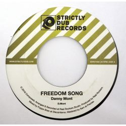 Danny Mont - Freedom Song -...