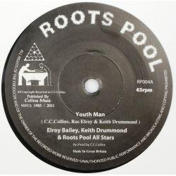 Various - Roots Pool At...
