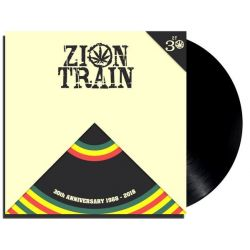 Zion Train - 30th...