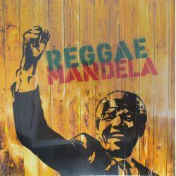 Various - Reggae Mandela -...
