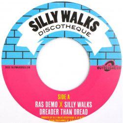 Ras Demo / Silly Walks -...