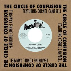 The Circle Of Confusion /...