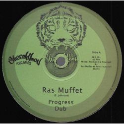 Ras Muffet / King Pharaoh...