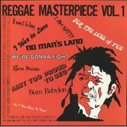 Various - Reggae...