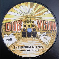 The Riddim Activist - Root...