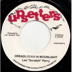 Lee Perry - Dreadlocks In...