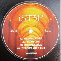 Ist3p - Groundwork /...