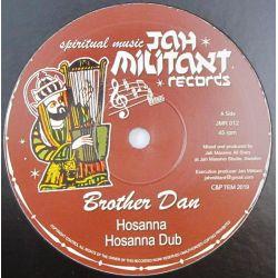 """Dan Corn - Hosanna - 12"""" -..."""