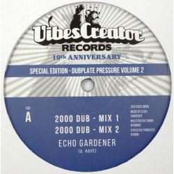 Echo Gardener - 2000 Dub /...