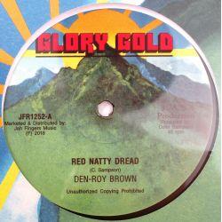 Den-Roy Brown - Red Natty...