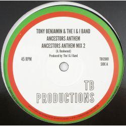 Tony Benjamin / I&I  -...