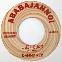 Danny Red - I See The Light...