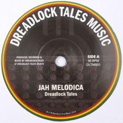 Dreadlock Tales - Jah...