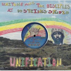 Unitone / The Disciples  -...