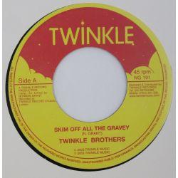 Twinkle Brothers - Skim Off...