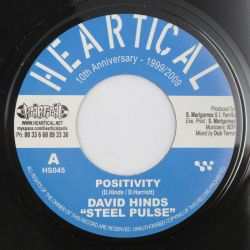 David Hinds / Basque Dub...