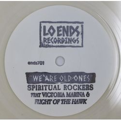 Spiritual Rockers /...