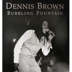 Dennis Brown - Bubbling...