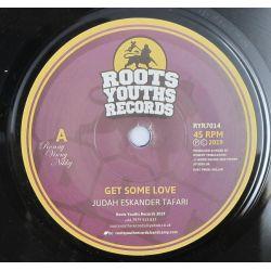 Judah Eskender Tafari - Get...