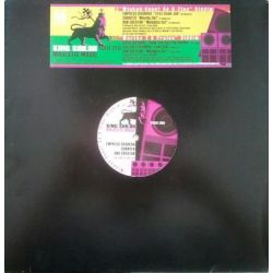 Empress Rasheda / Idren Natural / Culture Freeman  -First Come Jah  12''