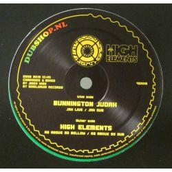 Bunnington Judah / High...