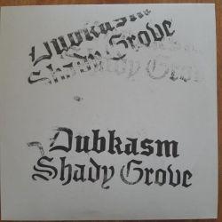 Dubkasm - Shady Grove - LP...