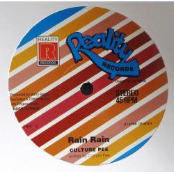 Culture Pee - Rain Rain -...