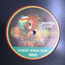Little Kirk - Every Knee...