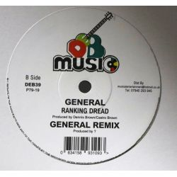 Dennis Brown / Ranking...
