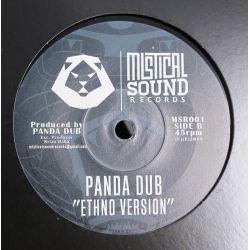 Black Soulie / Panda Dub -...