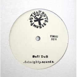Delmighty Sounds - Sufi Dub...