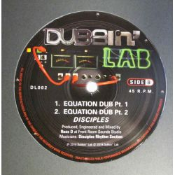 The Disciples  - Dub...