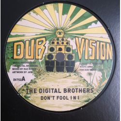 The Digital Brothers -...
