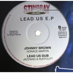 "Various - Lead Us EP - 12""..."