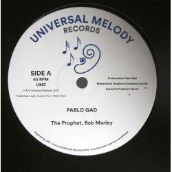 Pablo Gad - The Prophet,...