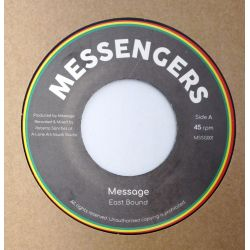 Message  - East Bound / Dub...