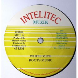 White Mice  - Roots Music -...