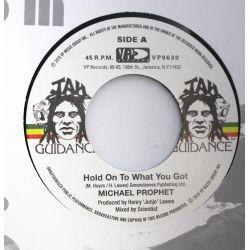 Michael Prophet / The Roots...