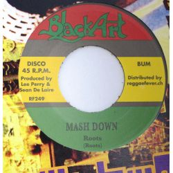 "Roots  - Mash Down - 7"" -..."