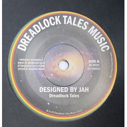 Dreadlock Tales - Designed...