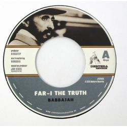 BabbaJah - FAR-I The Truth...