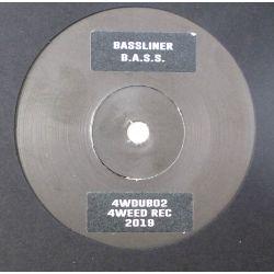 """Bassliner - B.A.S.S. - 7"""" -..."""